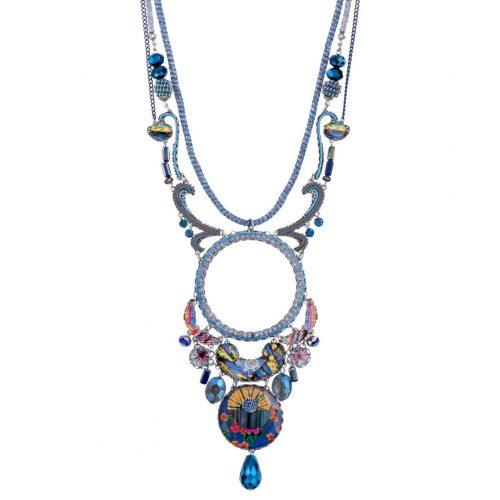 0928 Ayala Bar Necklace Insight Buy Online