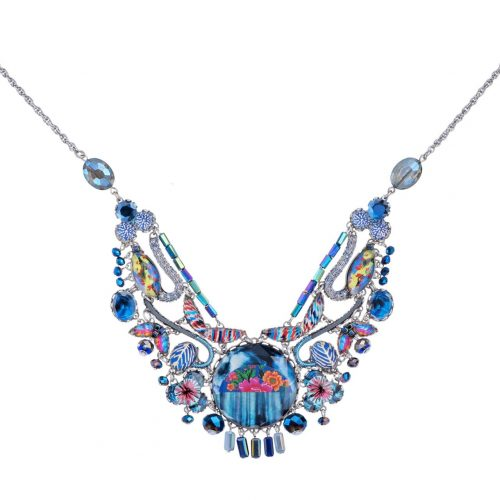 0929 Ayala Bar Necklace Insight Buy Online
