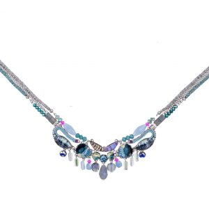 0935 Ayala Bar Necklace Illumination Buy Online