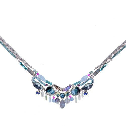 0935 Ayala Bar Necklace Illumination Buy Online