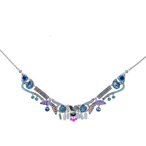 0936 Ayala Bar Necklace Illumination Buy Online