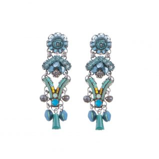 1348 Ayala Bar Earrings Clarity Buy Online