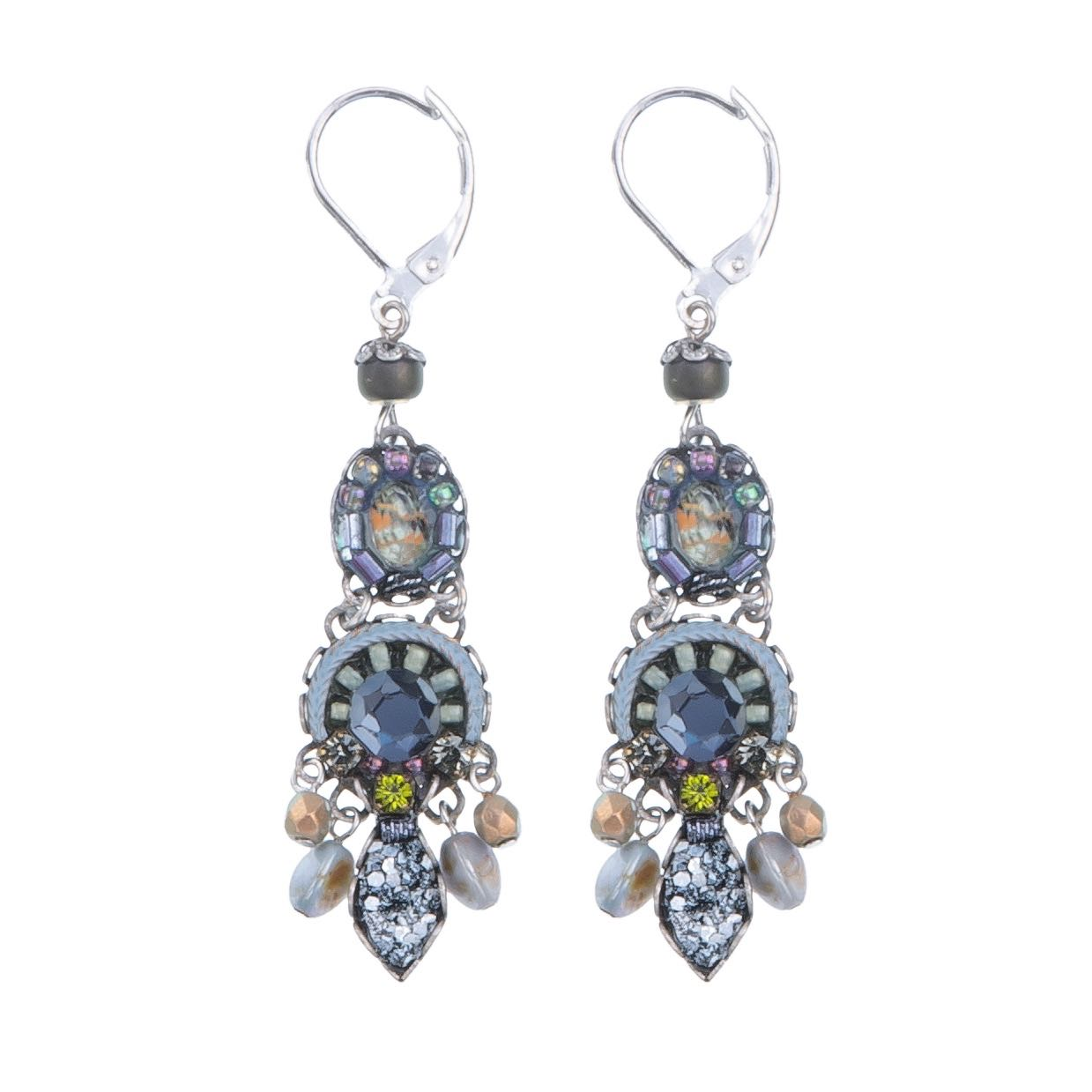 1354 Ayala Bar Earrings Hemlock Buy Online