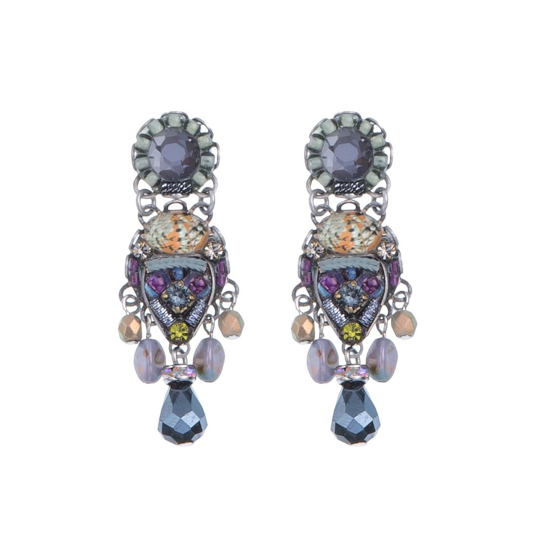 1355 Ayala Bar Earrings Hemlock Buy Online
