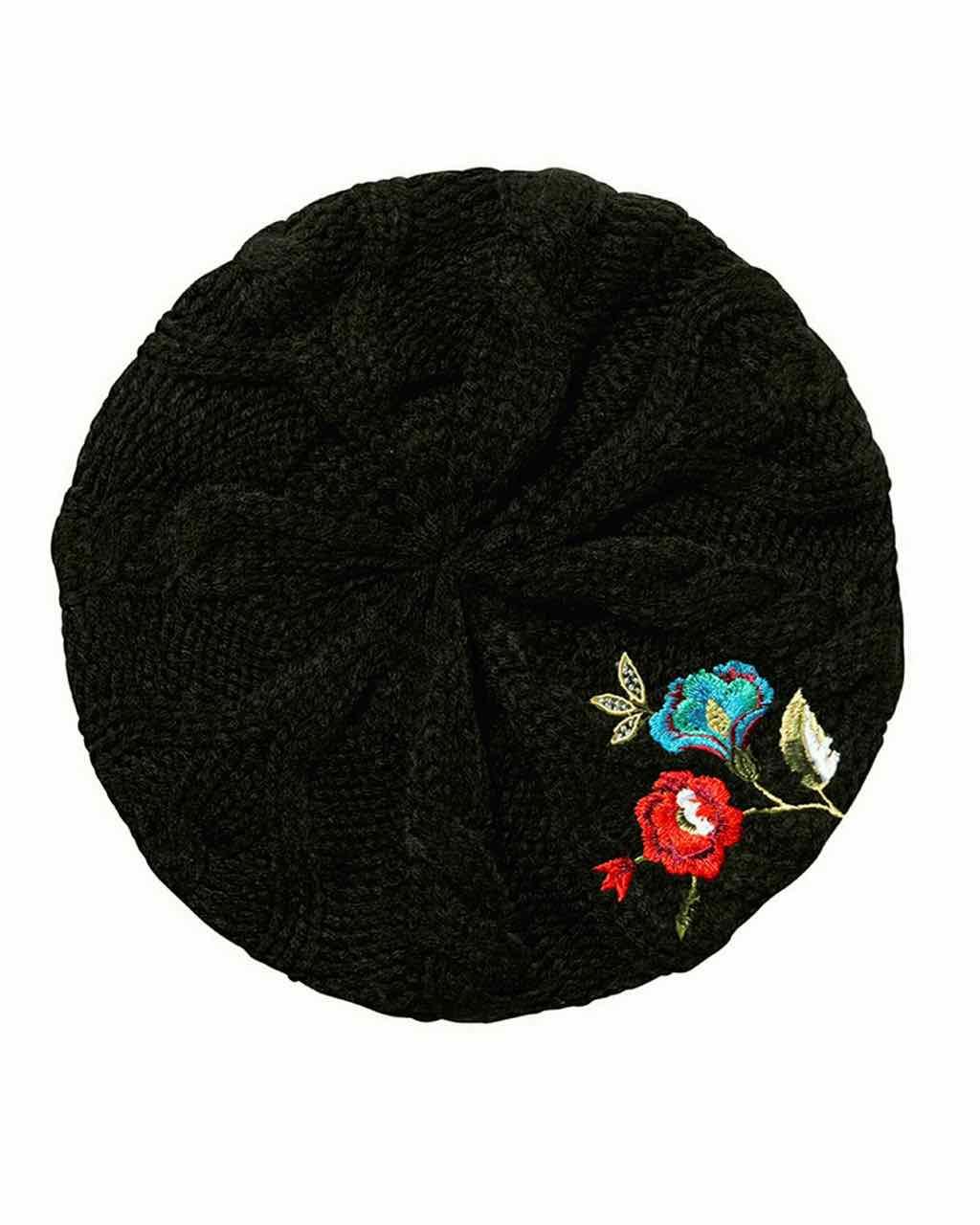 17WAHF08_2000 Desigual Hat Caribou Buy Online
