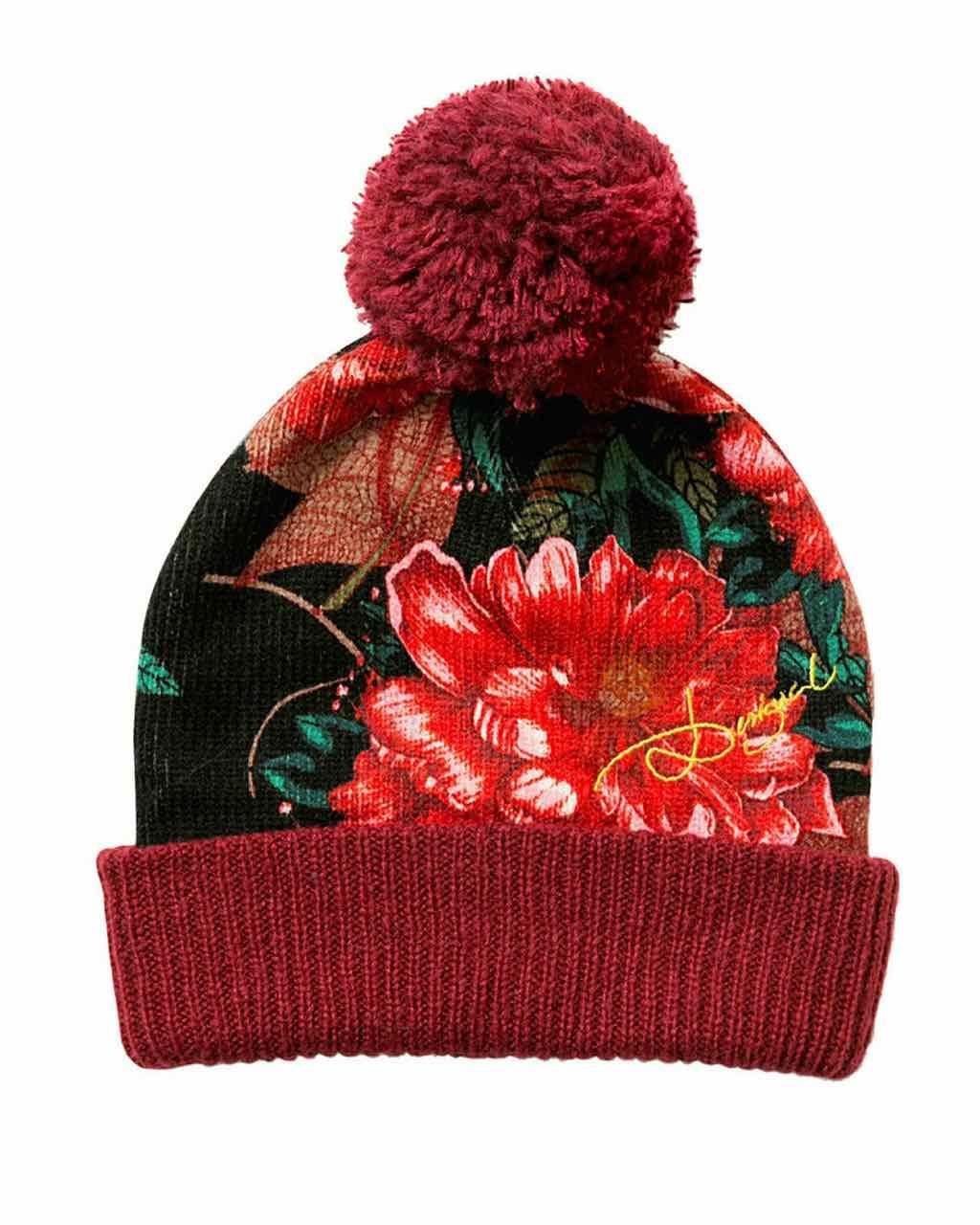 17WAHK05_3000 Desigual Hat Troy Buy Online