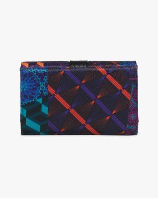 17WAYPGA_3094 Desigual Wallet Lengueta Erika Canada