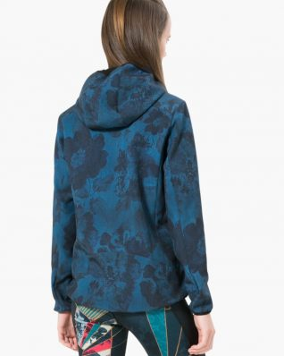 17WERK20_5188 Desigual Sport Jacket Softshell Jacket Canada