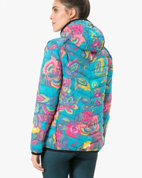 17WERW20_4153 Desigual Sport Jacket Australia