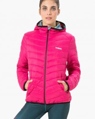 17WERW20_4153 Desigual Sport Jacket Buy Online