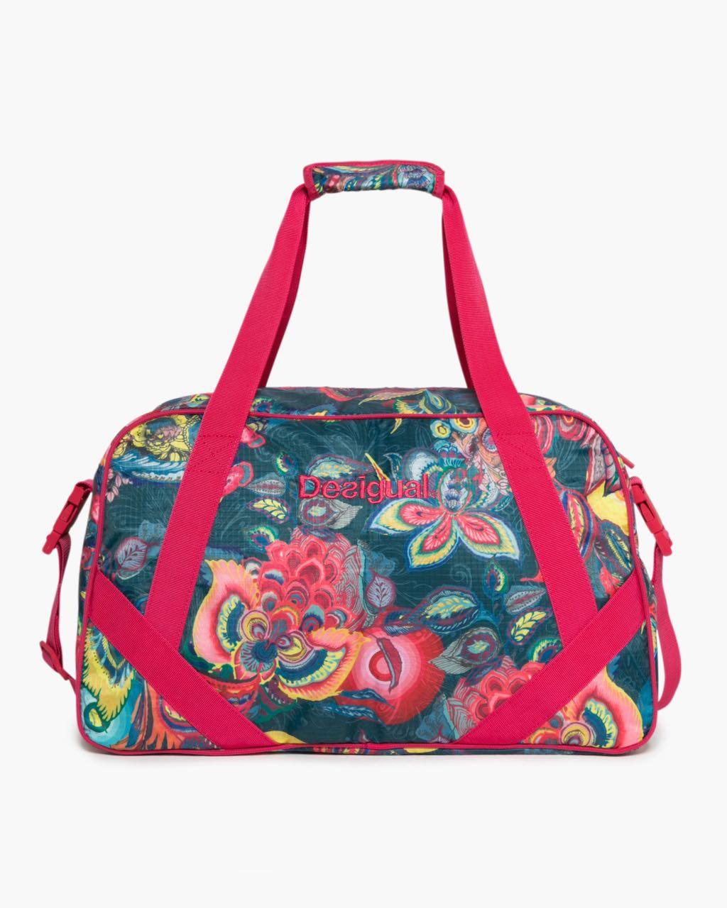 17WXRW23_4153 Desigual Sport Bag Gym Duffle Bag Buy Online