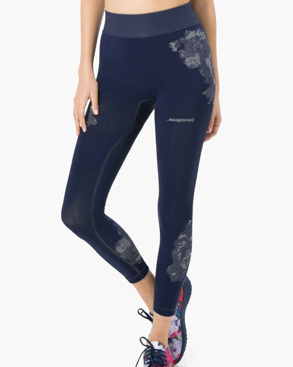 17WZRS00_3003 Desigual Run Pro Seamless Legging Buy Online