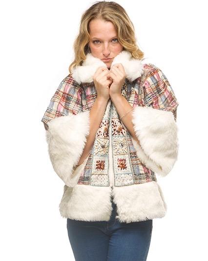 33014 Savage Culture Jacket Loreen Buy Online
