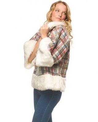 33014 Savage Culture Jacket Loreen Canada