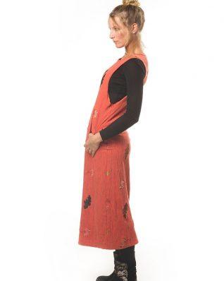 33062 Savage Culture Dress Cecile Canada