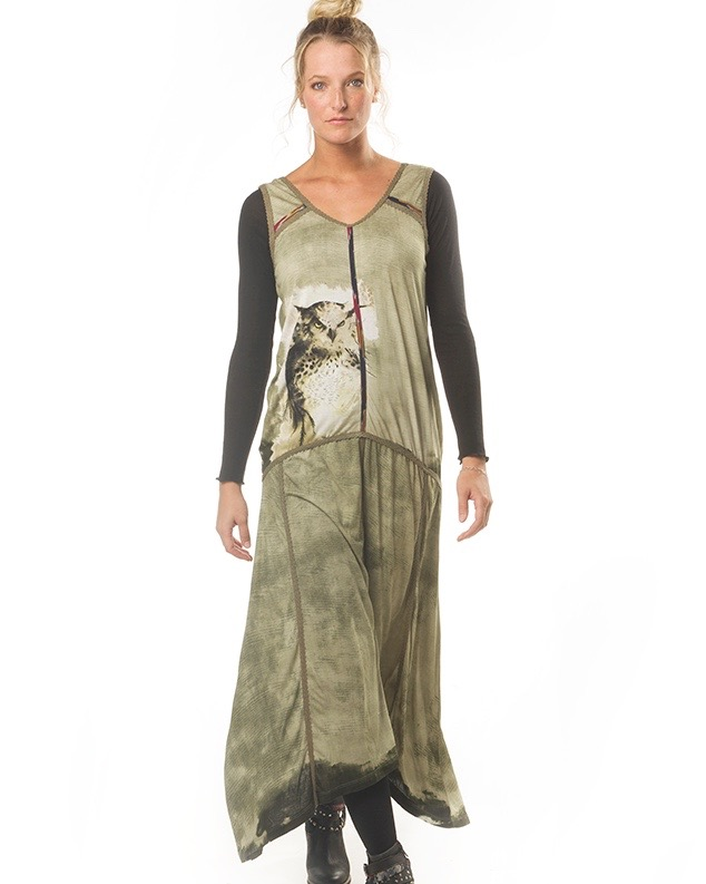 33082 Savage Culture Long Dress Tribea Buy Online