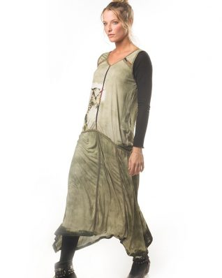 33082 Savage Culture Long Dress Tribea Canada