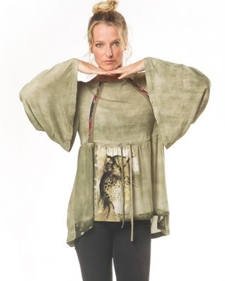 33083 Savage Culture Tunic Tribea Buy Online