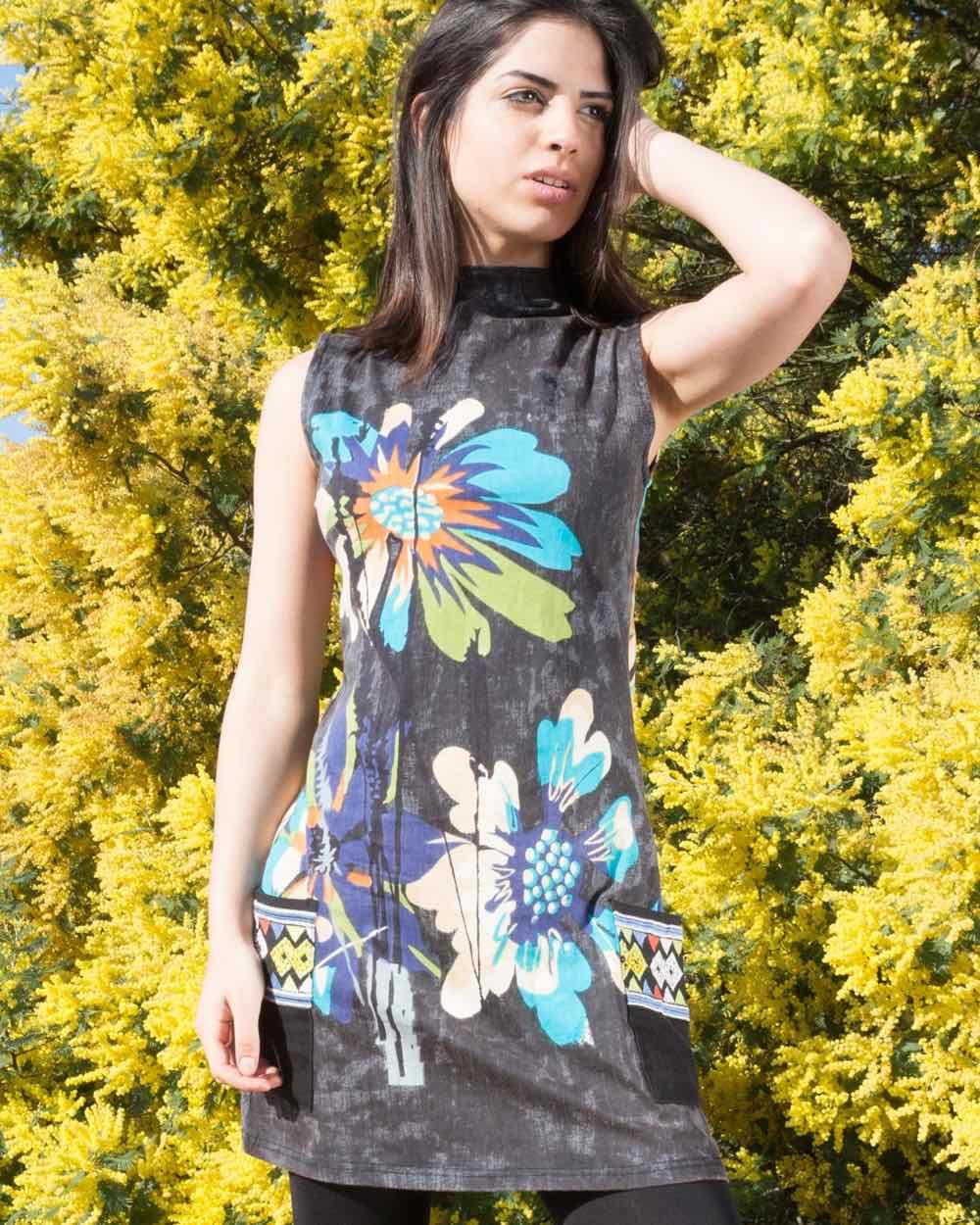Savage Culture Dress