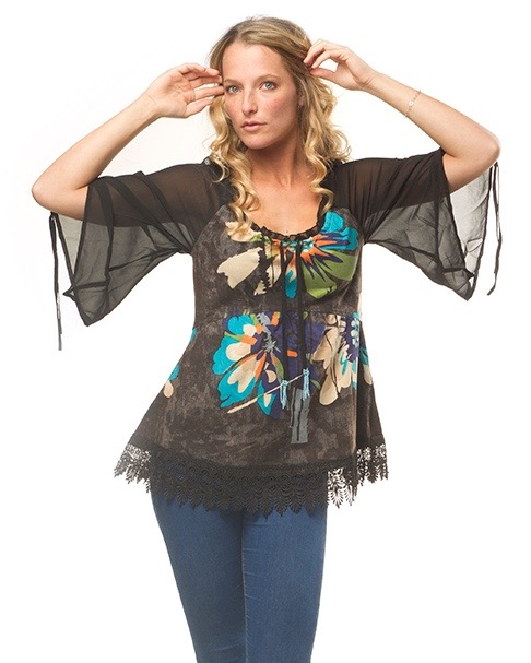 33314 Savage Culture Blouse Buy Online