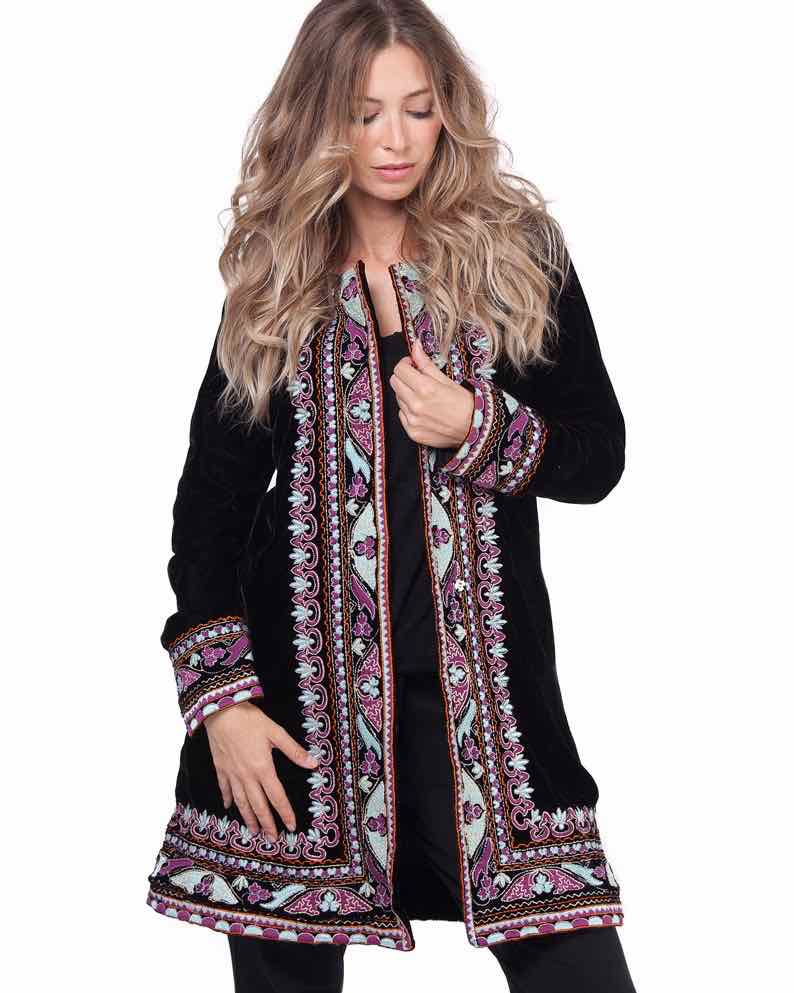 33320 Savage Culture Coat Rhania Buy Online
