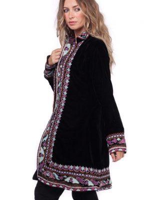 33320 Savage Culture Coat Rhania CAnada