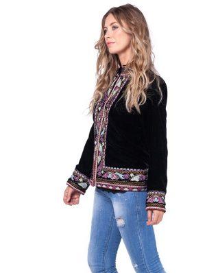 33321Savage Culture Jacket Rhania Canada