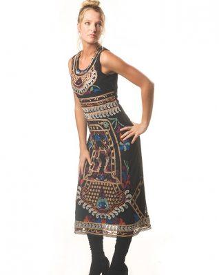 33322 Savage Culture Dress Rhania Canada