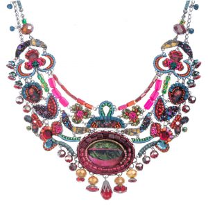 3389 Ayala Bar Necklace Rowan Buy Online