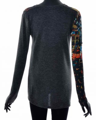 VOLT Pullover