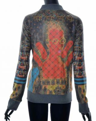 VOlt Design Jackets