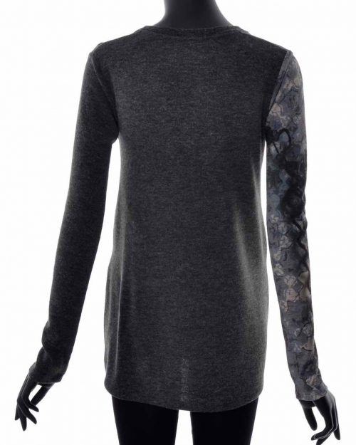 VOLT Sweater Enigme