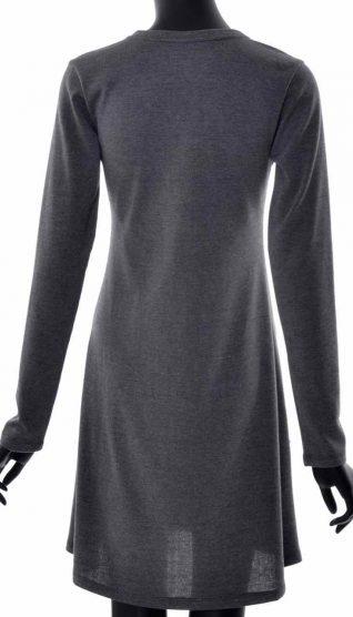 VOLT Design Long Sleeves Dress