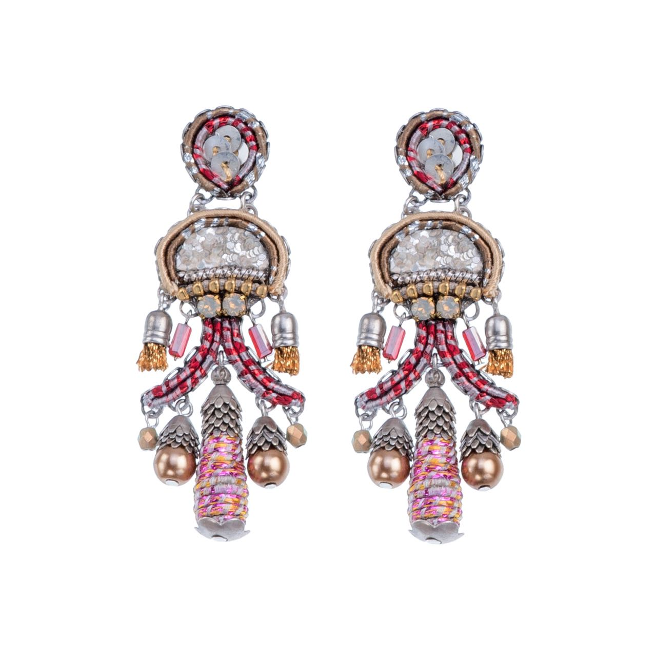 7484 Ayala Bar Earrings Birch Buy Online