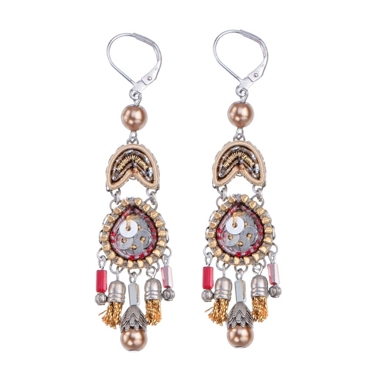 7486 Ayala Bar Earrings Birch Buy Online