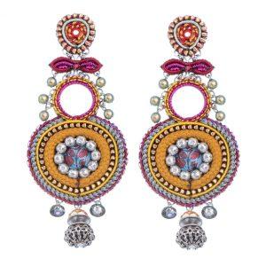 7494 Ayala Bar Earrings Sundazed Buy Online