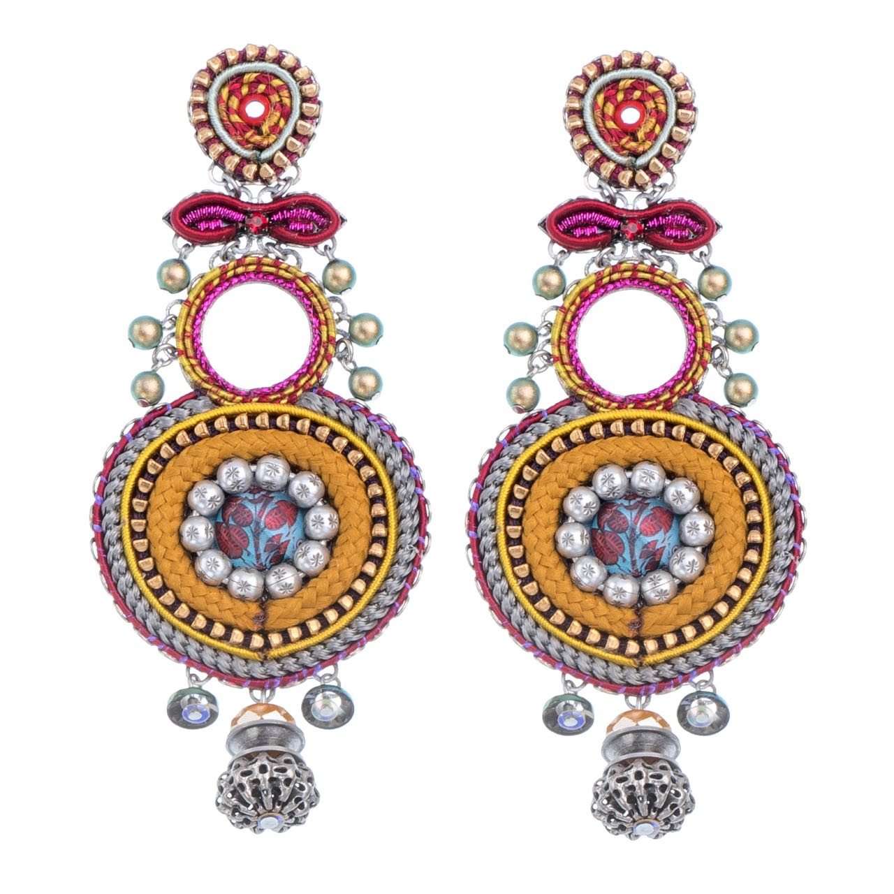 7494 Ayala Bar Earrings Sundazed Buy Online