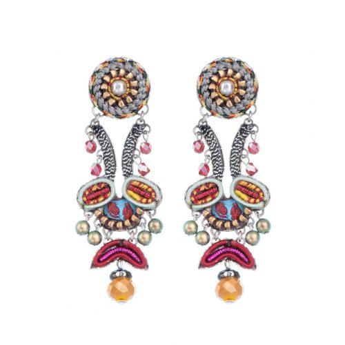 7497 Ayala Bar Earrings Sundazed Buy Online