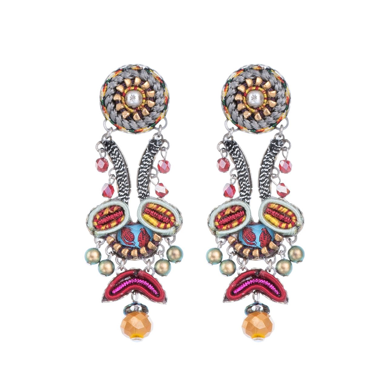 7497 Ayala Bar Earrings Sundazed Buy Online