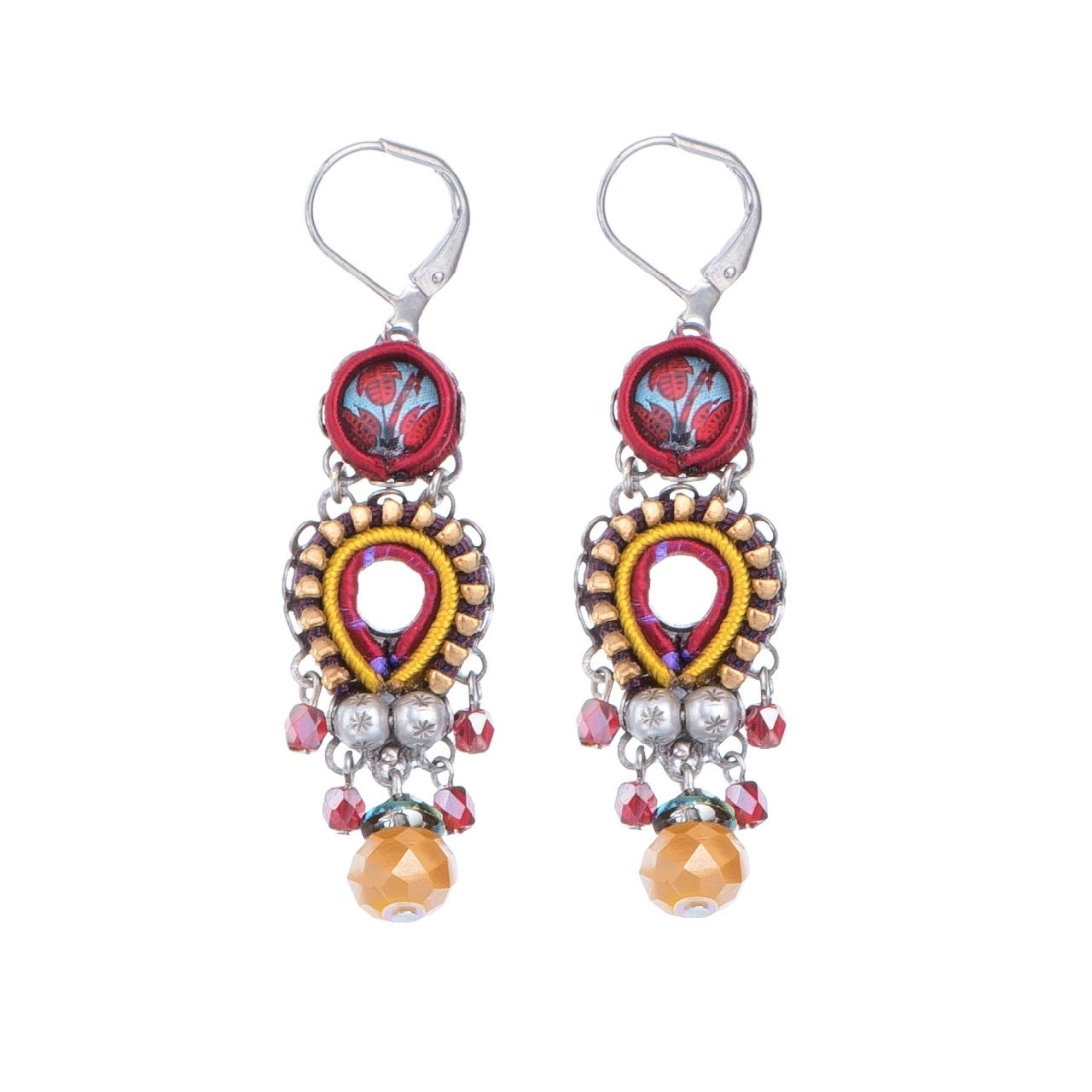 7499 Ayala Bar Earrings Sundazed Buy Online