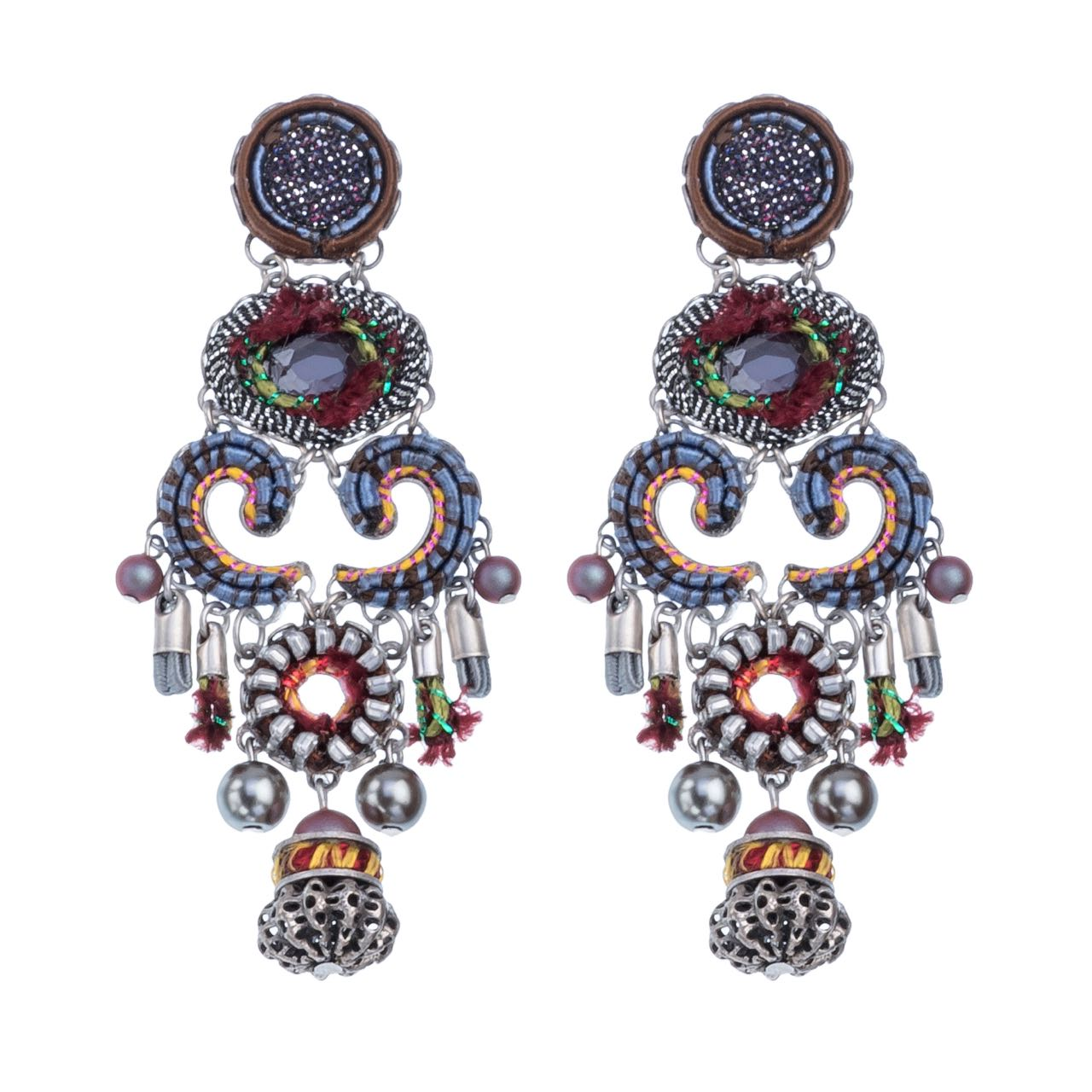 7508 Ayala Bar Earrings Resonance Buy Online