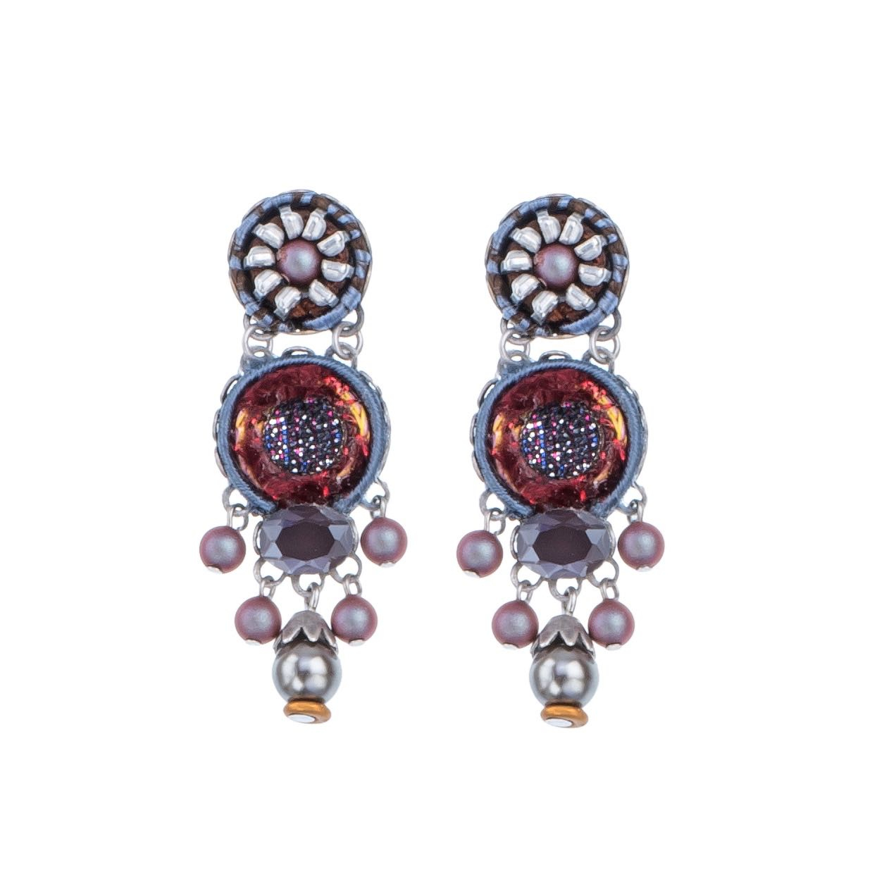 7510 Ayala Bar Earrings Resonance Buy Online