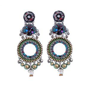 7518 Ayala Bar Earrings Ocean Drift Buy Online
