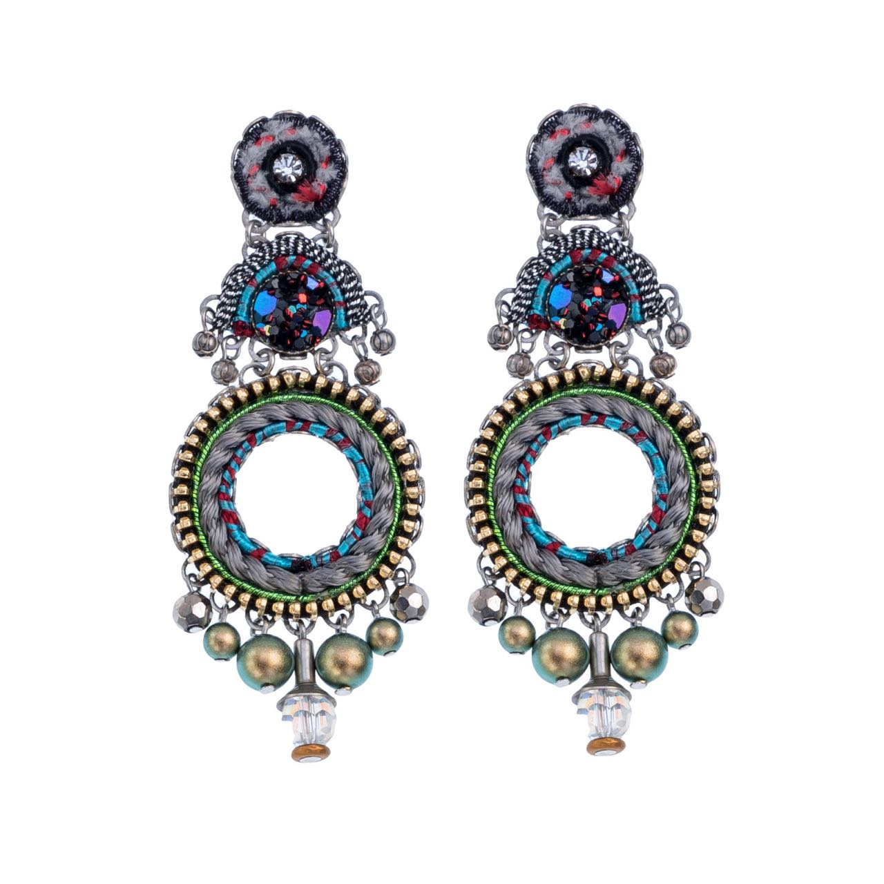 7518 Ayala Bar Earrings Ocean Drift Buy Online
