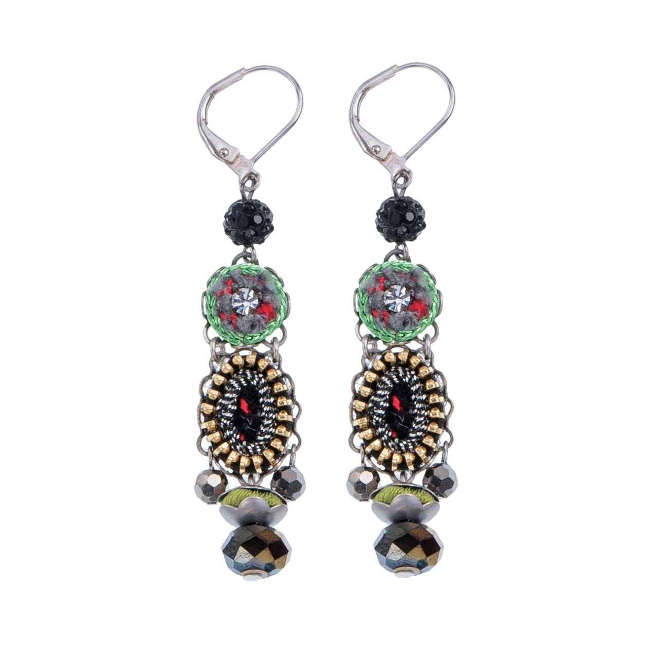 Ayala Bar Earrings Ocean Drift Buy Online