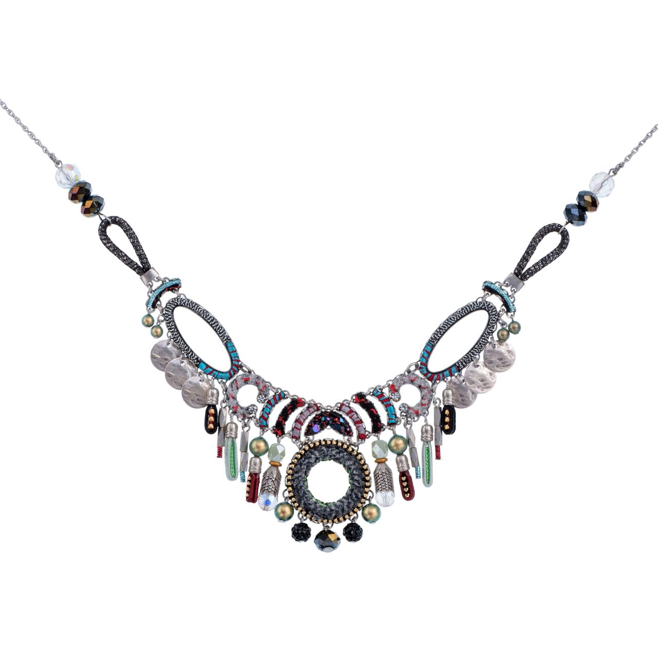 9662 Ayala Bar Necklace Ocean Drift Buy Online