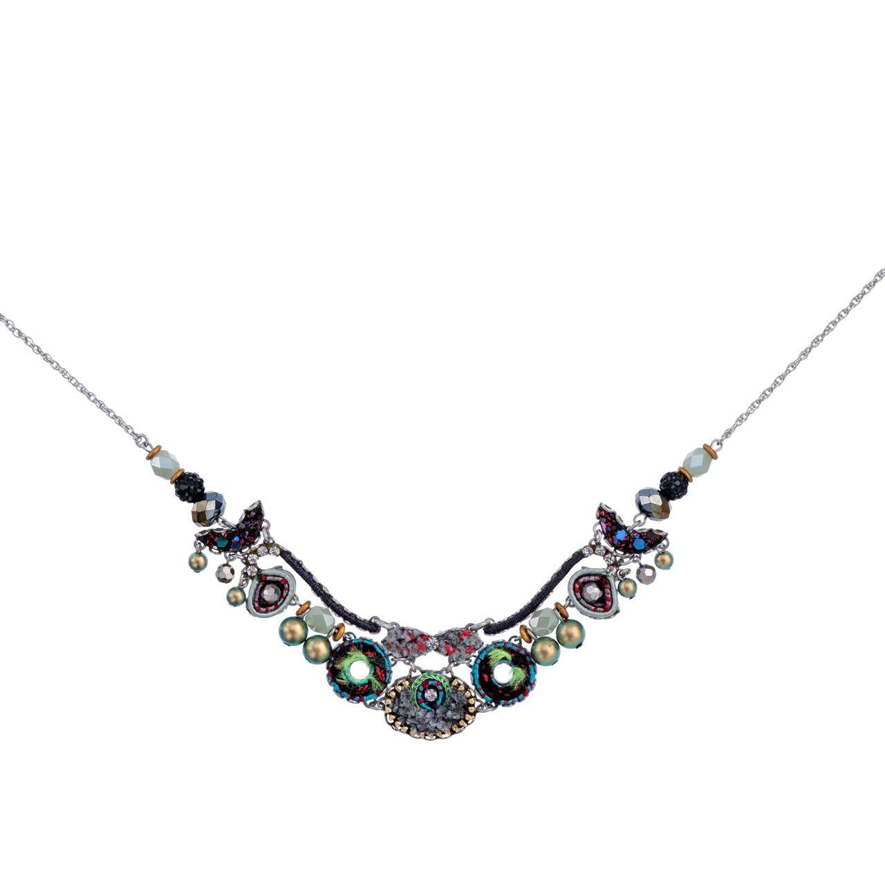 9663 Ayala Bar Necklace Ocean Drift Buy Online