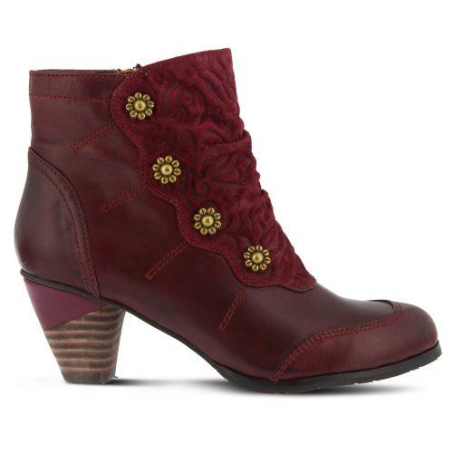 L'Artiste Anckle Boots Belgard