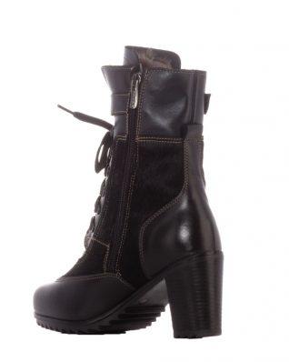 Pajar Boots Killy Black