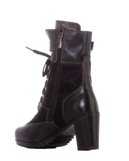 Pajar Boots Killy Black